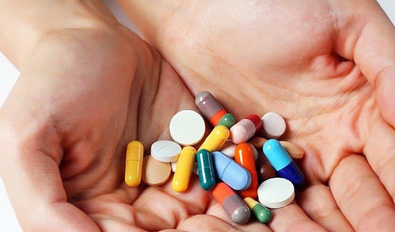 hạn chế thuốc giảm đau cho buồng trứng khỏe mạnh