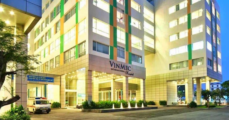 Bệnh viện Vinmec