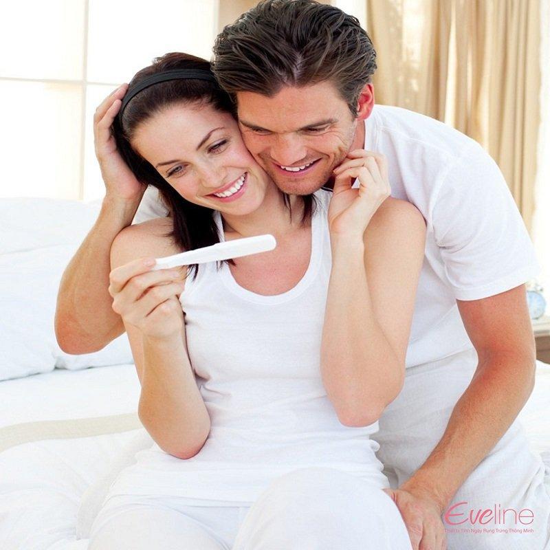 chỉ số LH xác định thời điểm dễ thụ thai nhất