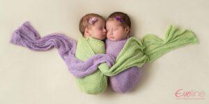 Nhiều cặp vợ chồng quan tâm đến cách dễ thụ thai đôi