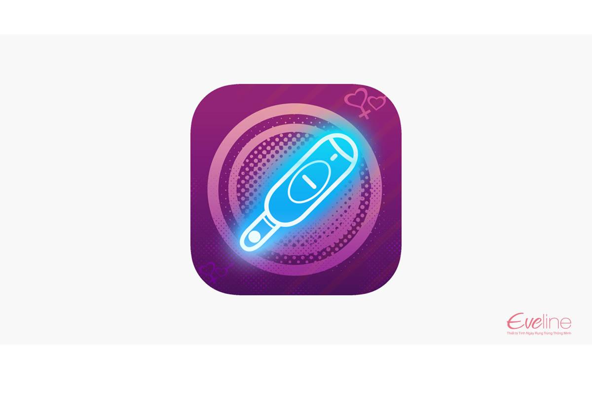 Hình ảnh ứng dụng Thử thai -Triệu chứng cài đặt trên App Store