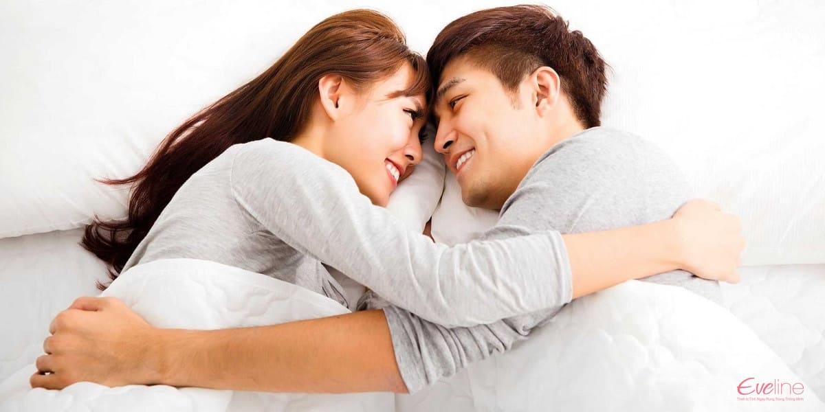 Tư thế quan hệ không thâm nhập sâu tăng khả năng sinh con gái